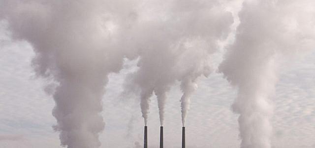 Der Emissionshandel soll zu weniger Treibhausgasen führen