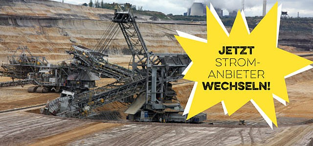 Kohleaussstieg Kohlekommission