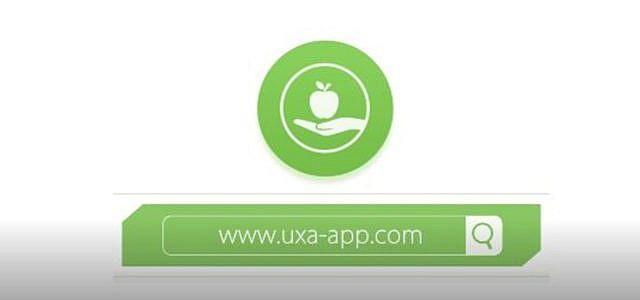 UXA App
