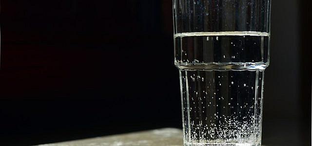 Wasserfasten