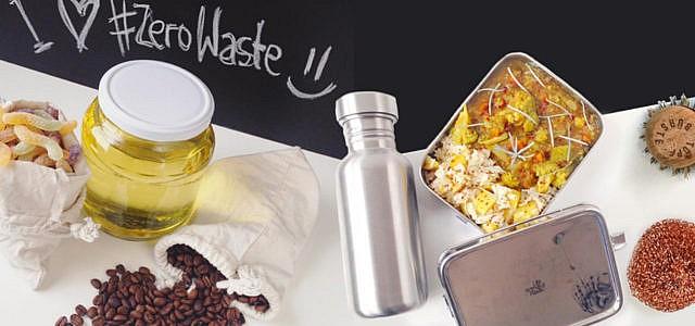 Zero Waste - Leben ohne Müll