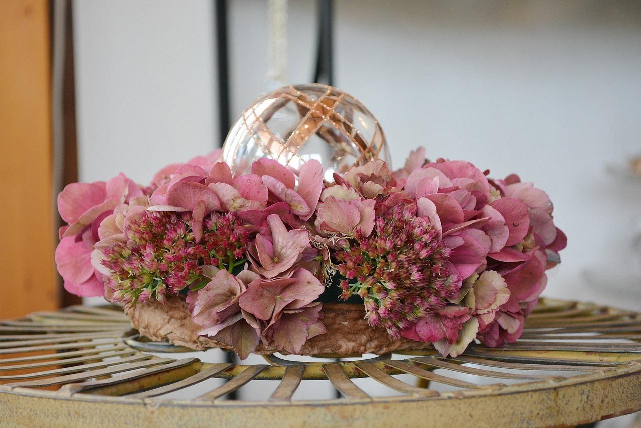 Fabulous Hortensien trocknen: Mit diesen Tipps machst du die Blüten haltbar WC63