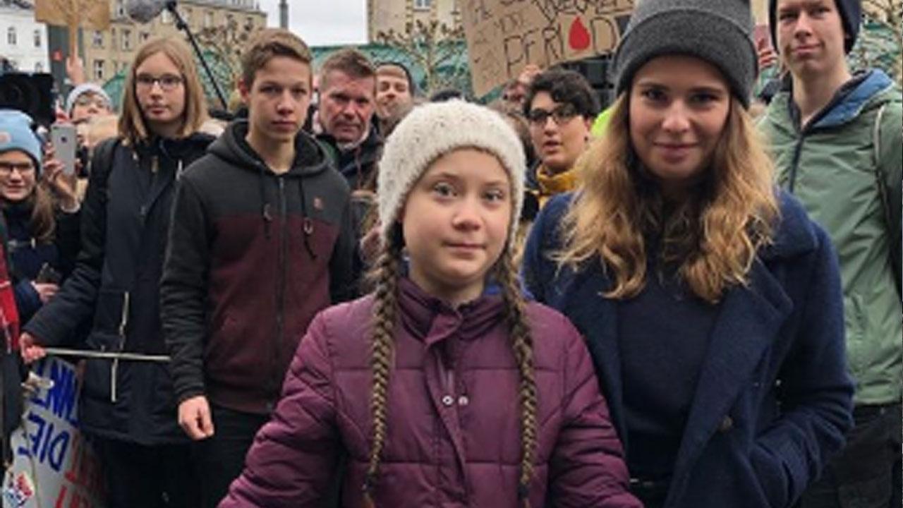 Gegen Schulstreiks: Die erste deutsche Schule verhängt Bußgelder für Eltern