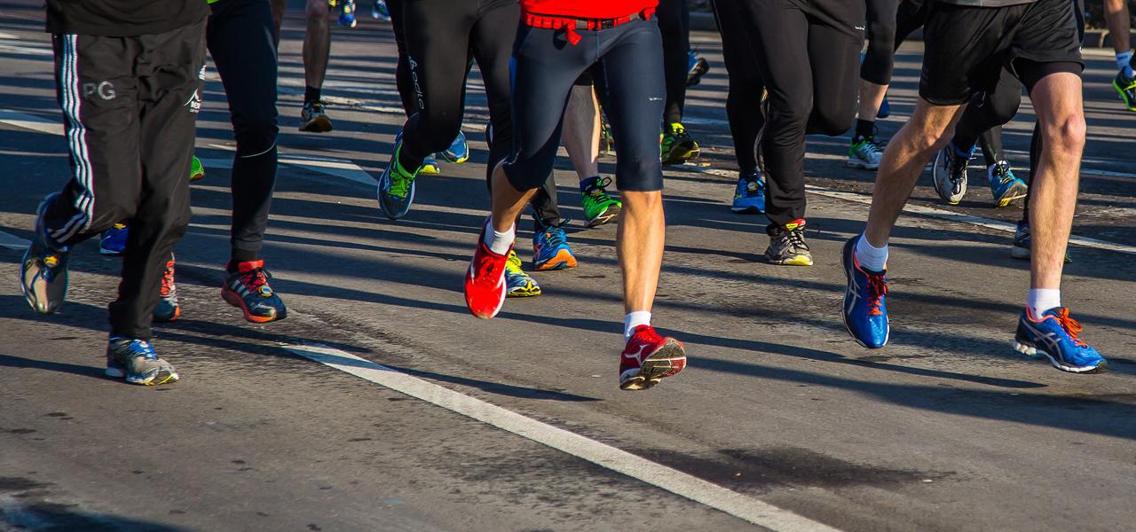 Nachhaltige Laufschuhe: Diese Marken sind besser als Nike