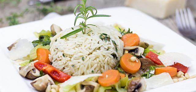 Reis-Gerichte