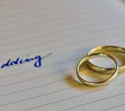 Ring, Eheringe