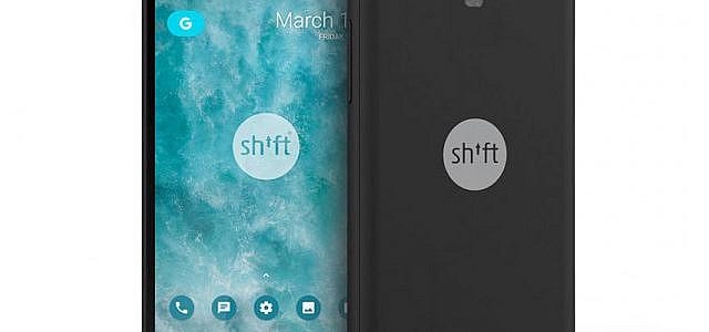 Shift-5me
