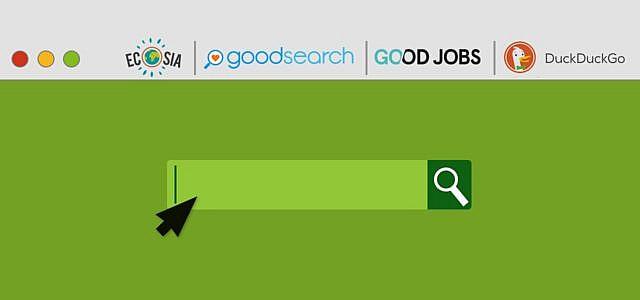 Suchmaschine Alternativen zu Google