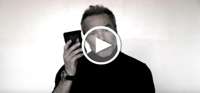 Verbraucher Konsum Macht, Video mit Hannes Jaennicke