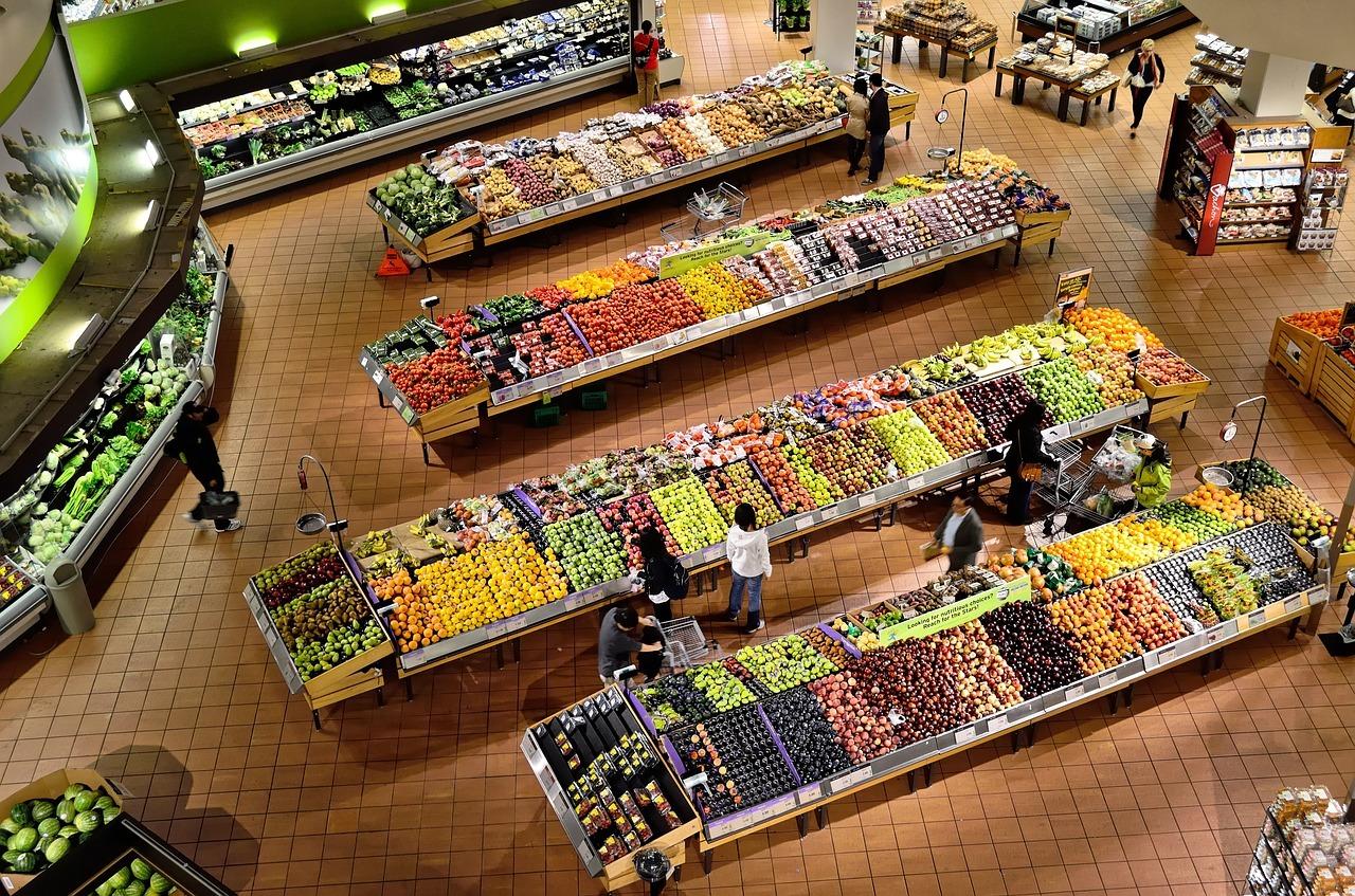 Super Obst und Gemüse: Das ist der Unterschied - Utopia.de SW87