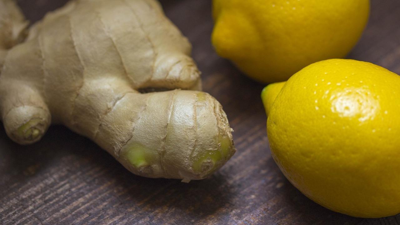Sato Foods Ingwer zur Gewichtsreduktion