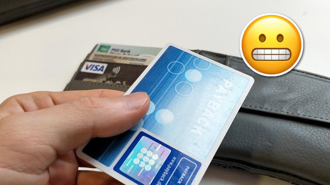 Payback Visa Karte.Payback Co 5 Gründe Warum Du Keine Punkte Sammeln Solltest