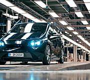 Solar Electric Vehicle (SEV) Sion von Sono Motors