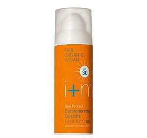 Sun Protect Sonnenschutzpflege LSF 30