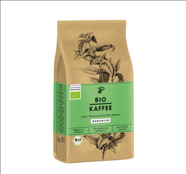 Tchibo Bio Kaffee