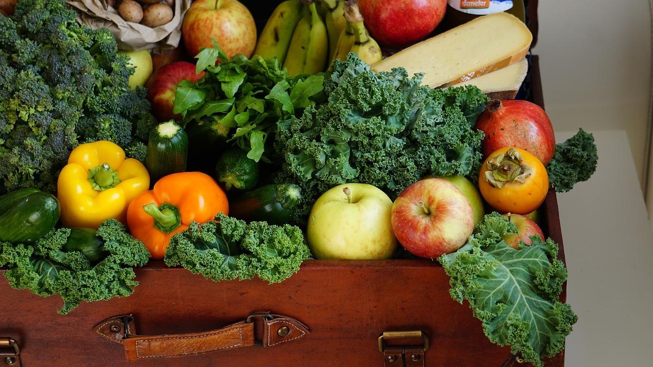 Gut gemocht Obst und Gemüse: Das ist der Unterschied - Utopia.de AR49