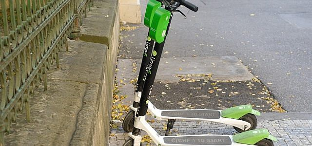 e scooter straßenzulassung