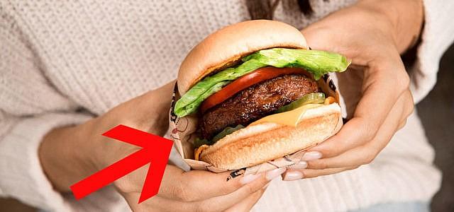 Beyond Meat, Burger, vegan, Lidl