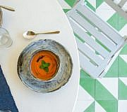 Gazpacho Suppe
