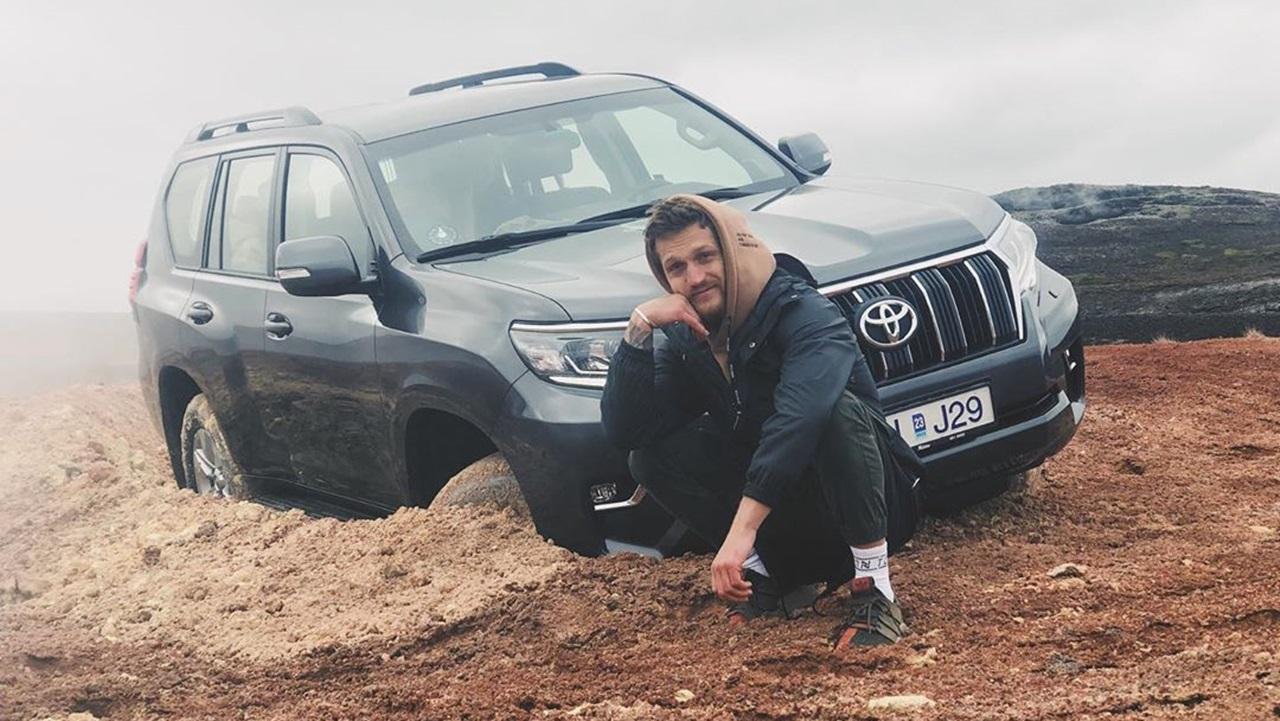 Instagram-Tourismus: Reise-Influencer muss Geldstrafe zahlen