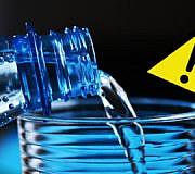 Stilles mineralwasser,test, stiftung warentest