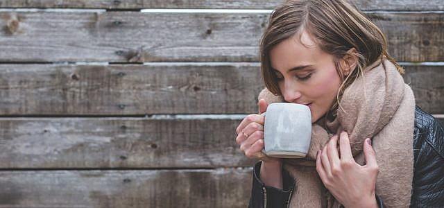 Tee gegen Halsschmerzen