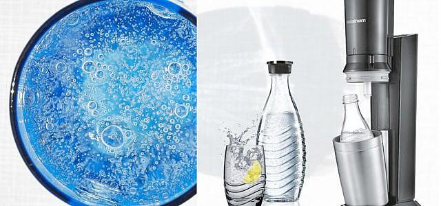 Wassersprudler