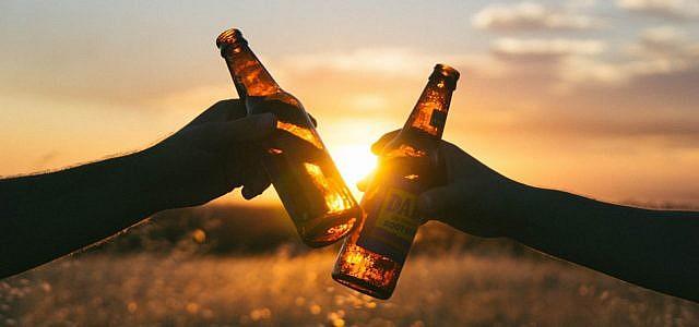 bier gesund