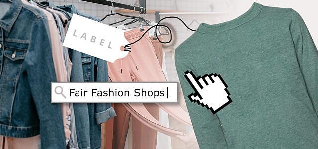 Fair Fashion Labels