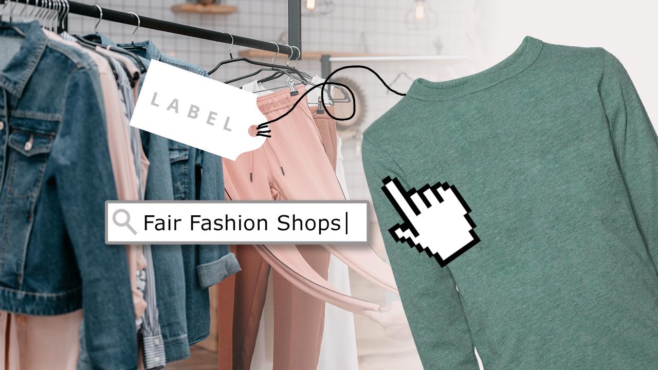 Fair Fashion Die Wichtigsten Marken Die Besten Shops Utopia De