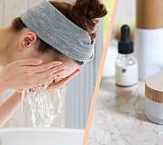 Gesichtspflege Reinigung Creme