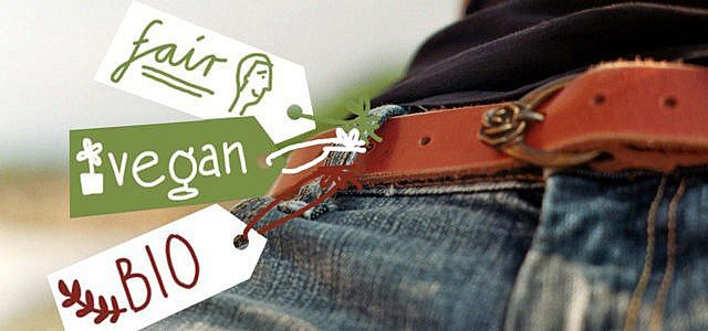 Jeans: bio, fair, vegan?