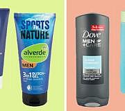 Öko-Test Männerduschgele Duschgel für Männer