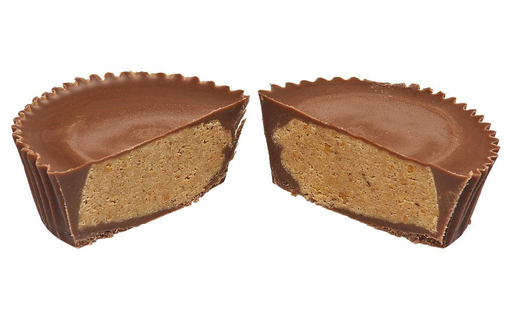 reeses schokolade gentechnik