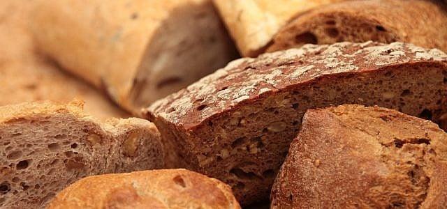 Veganes Brot