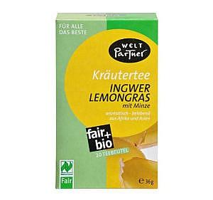 WeltPartner-Bio-Tee
