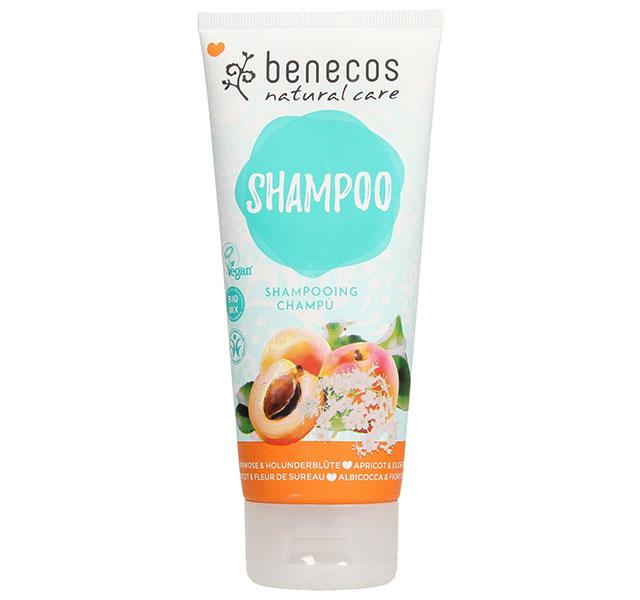 benecos shampoo
