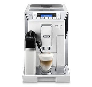De'Longhi Eletta Cappuccino Top Kaffeevollautomat