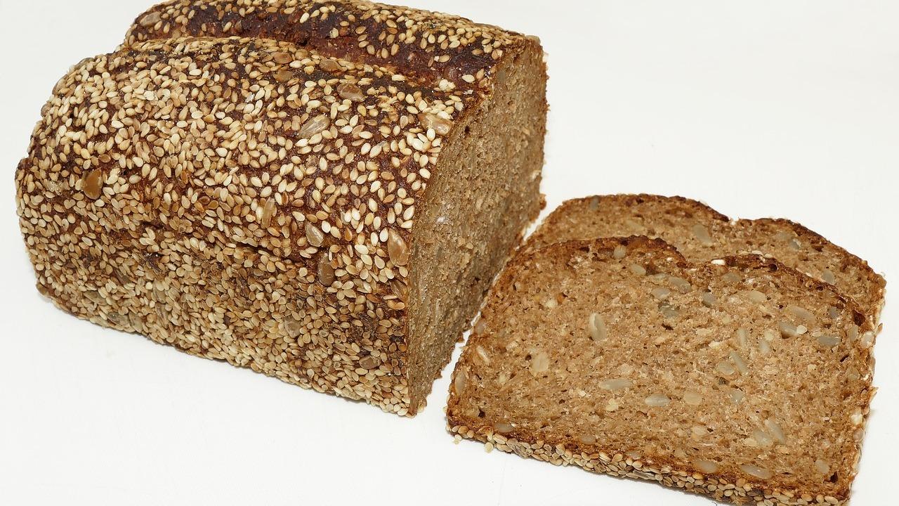 Essener Brot: Rezept für Brot aus gekeimtem Getreide