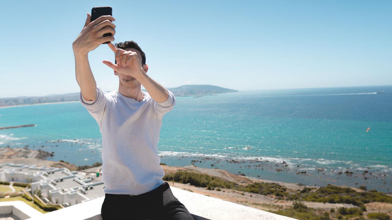 Influencer-Tourismus: Mit diesem genialen Trick schützt du die Natur vor Instagrammern