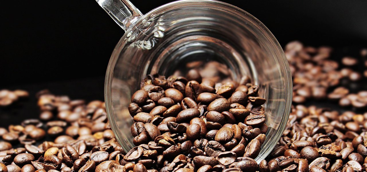 Trinken nackt kaffee FKK