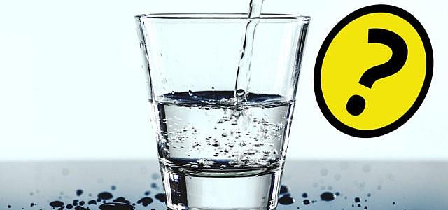 WHO, Mikroplastik, Wasser, Trinkwasser, Gesundheit