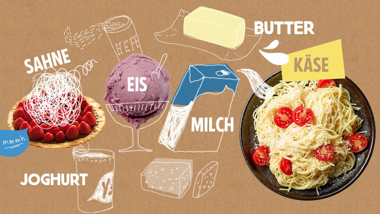 Die 10 besten Milchersatzprodukte -|- Tipps von UTOPIA.DE