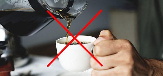 Kaffee, Tasse, trinken