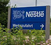 Nestlé, Wasser, Florida