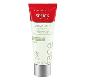Speick Intensivpflege Creme Light