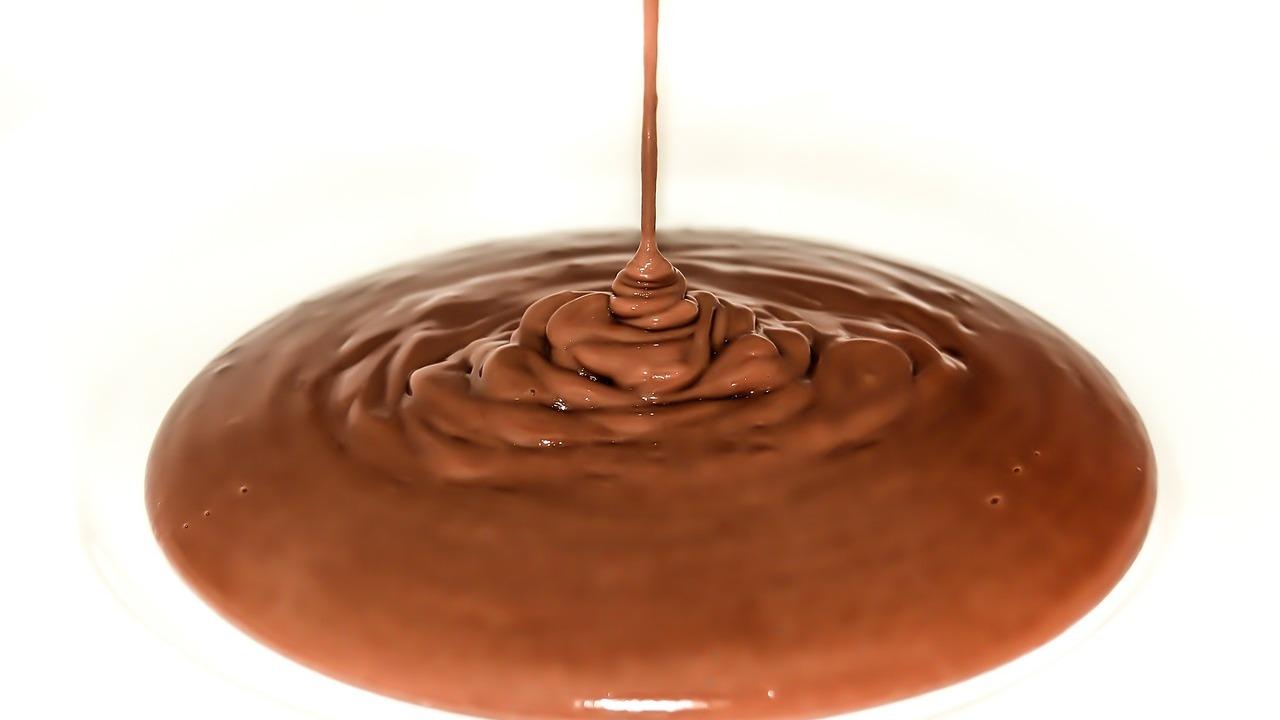 Veganer Pudding: Ein Rezept für leckeren Schokopudding