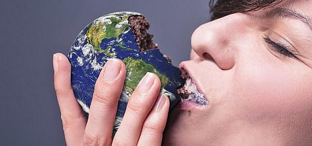 Weltklimarat IPCC: Studie Klimawandel und Landnutzung