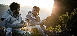 Vaude Header nachhaltige Outdoor Kleidung