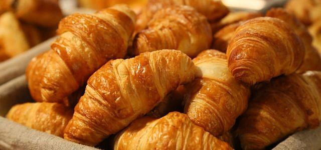croissant rezept